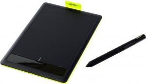how to use one by wacom ctl 472