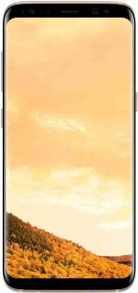 Samsung SM-G950 Galaxy S8 64gb gold