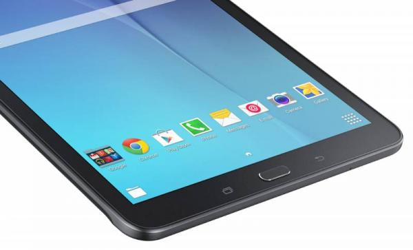 Планшет Samsung Galaxy Tab E SM-T561 8Gb Black