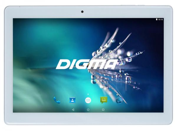 Digma Optima 1025N 4G White